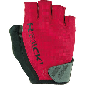 Roeckl Ilio Gloves red